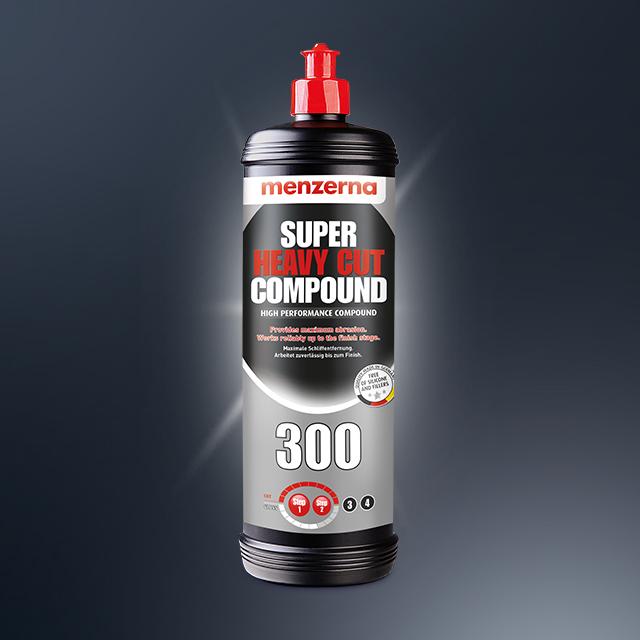 Super Heavy Cut Compound 300