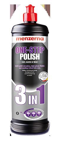 One-Step Polish 3in1