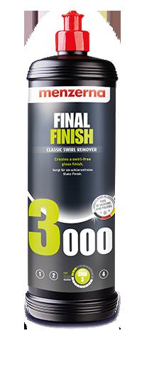 Final Finish 3000