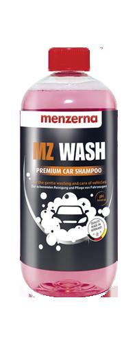 MZ Wash Car Shampoo