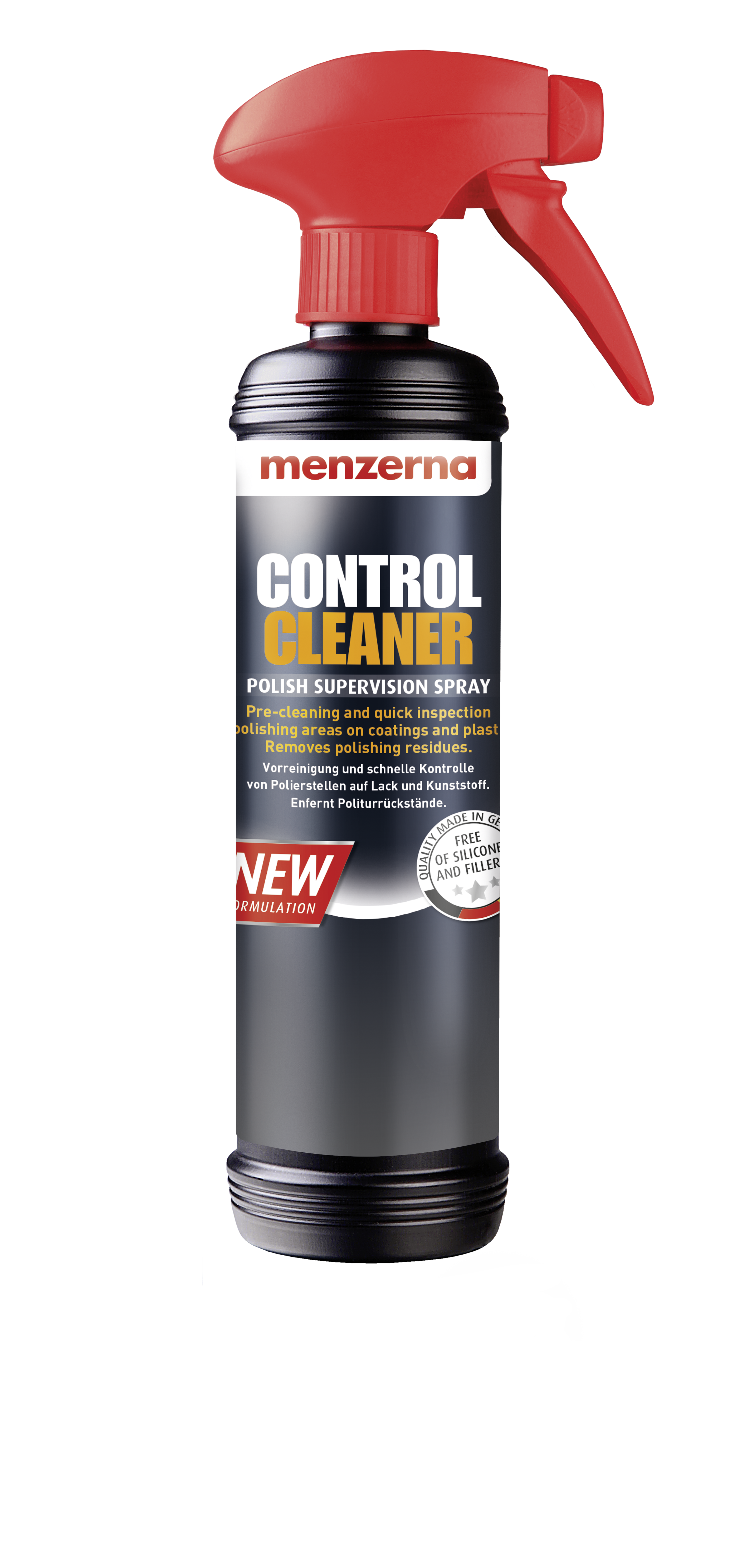 Control Cleaner